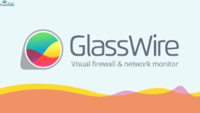 GlassWire Elite 2.3.323 Crack With Activation Key Free Download