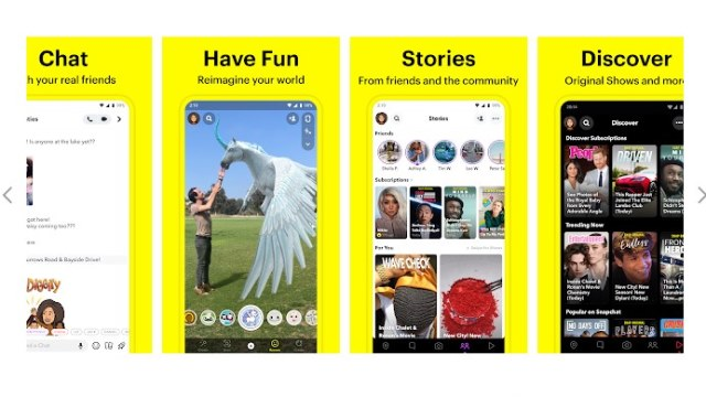 Snapchat For PC11.32 Crack-Serial Key Free Download