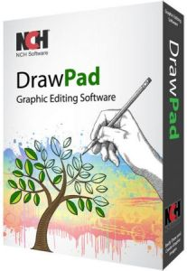 NCH DrawPad Pro 7.49 Crack With Latest Version 2022